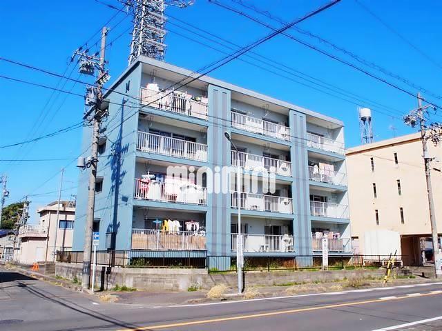 愛知県稲沢市長野1丁目2LDK