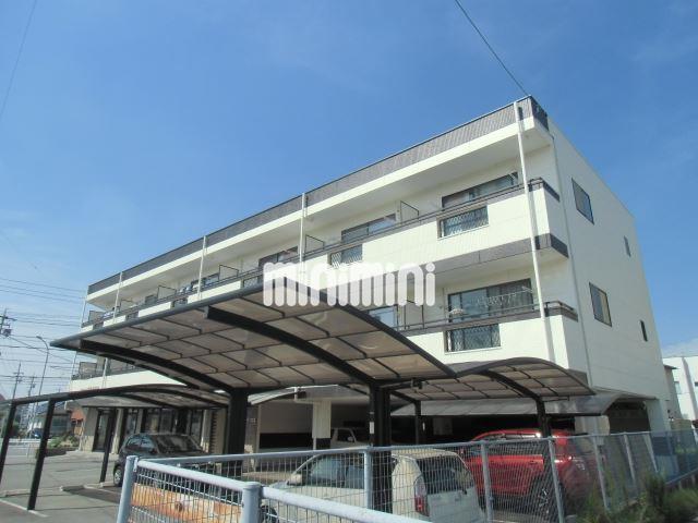 名鉄三河線 三河高浜駅(徒歩6分)