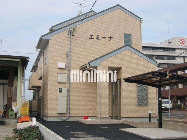 東海道本線 清洲駅(徒歩26分)
