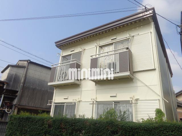 名鉄犬山線 柏森駅(徒歩4分)