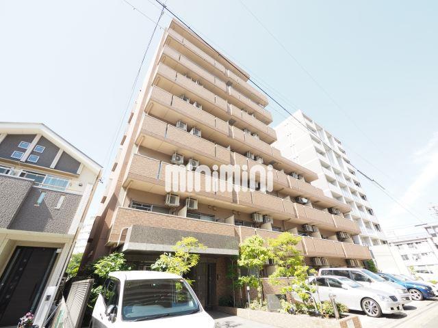 名鉄小牧線 上飯田駅(徒歩4分)