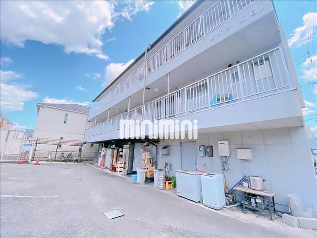 愛知県名古屋市緑区黒沢台4丁目2DK