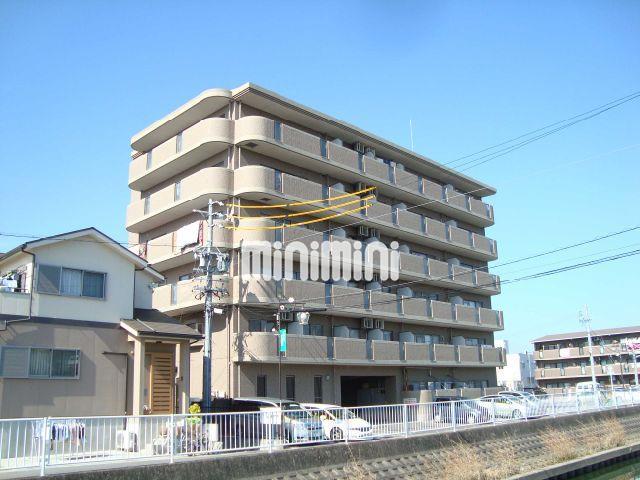 関西本線 蟹江駅(徒歩46分)