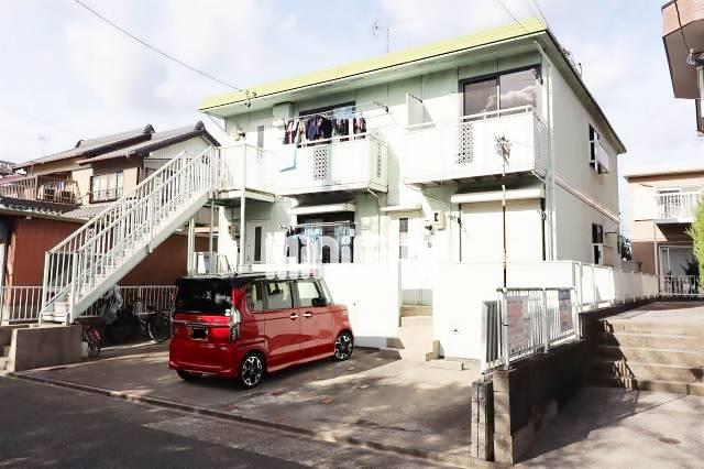 近鉄名古屋線 伏屋駅(徒歩10分)