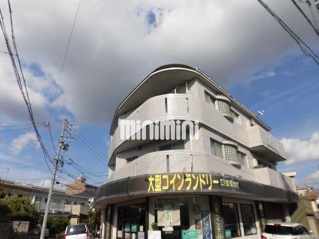 愛知県名古屋市天白区福池2丁目2DK