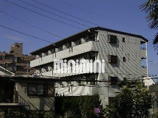 パンシオン覚王山
