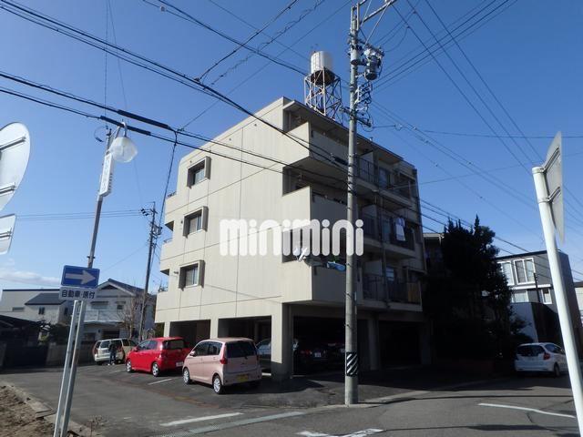 愛知県稲沢市小沢3丁目2K