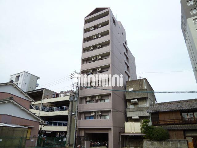 愛知県名古屋市中村区太閤4丁目1K