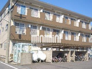 くまのマンション