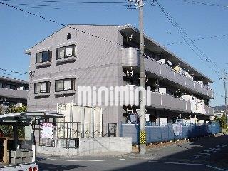 パラマウントビレッジ東岩田 A