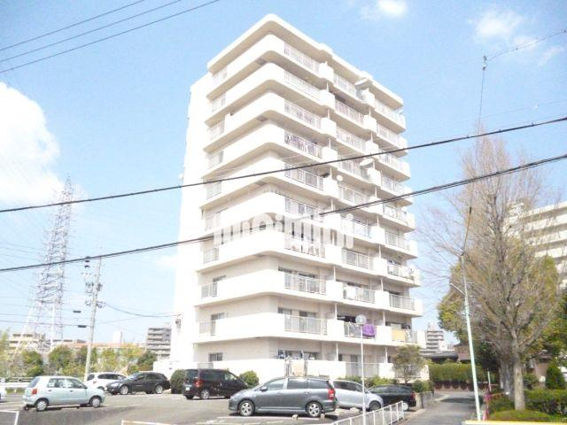 愛知県名古屋市天白区原1丁目2LDK+1納戸