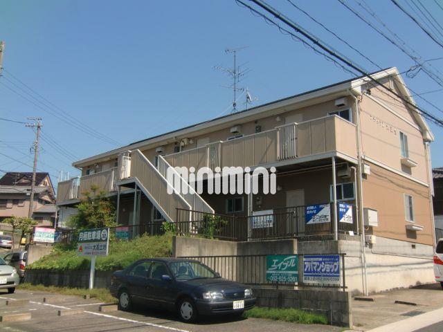 愛知県名古屋市緑区大高台2丁目2DK