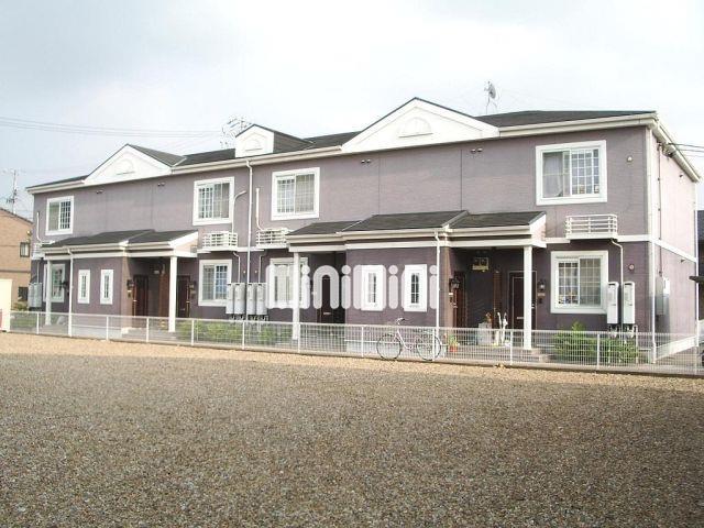 名鉄小牧線 田県神社前駅(徒歩21分)