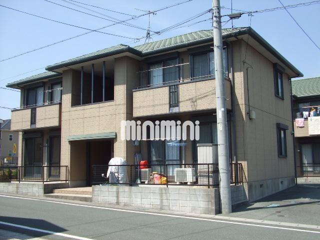 豊橋鉄道渥美線 三河田原駅(徒歩52分)