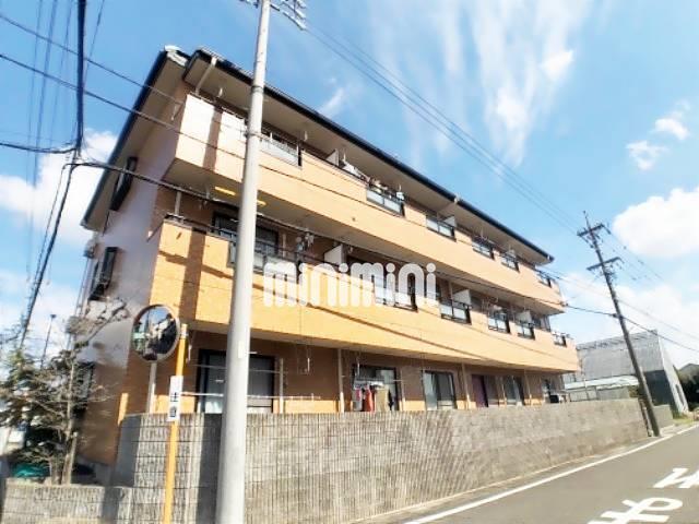 近鉄名古屋線 近鉄蟹江駅(徒歩18分)