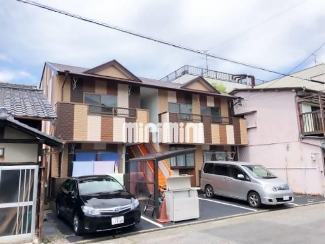 地下鉄桜通線 中村区役所駅(徒歩33分)