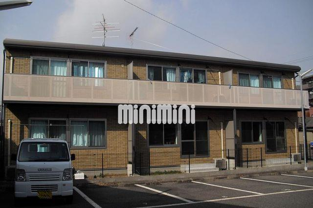 名鉄尾西線 観音寺駅(徒歩12分)