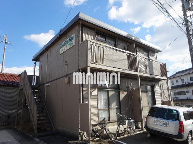 名鉄名古屋本線 一ツ木駅(徒歩18分)