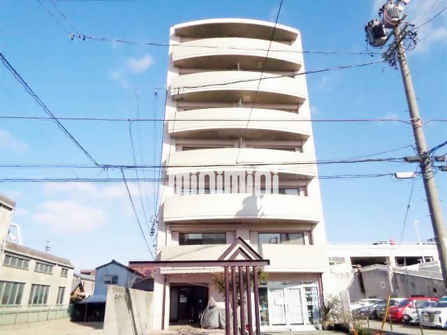 愛知県名古屋市中村区並木1丁目1DK