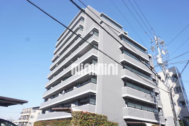地下鉄東山線 今池駅(徒歩7分)