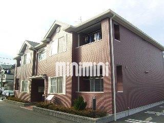 名鉄尾西線 奥町駅(徒歩10分)