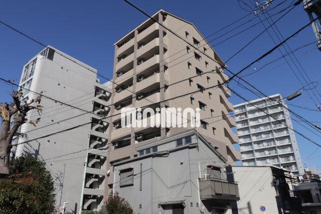 愛知県名古屋市中区新栄3丁目1LDK