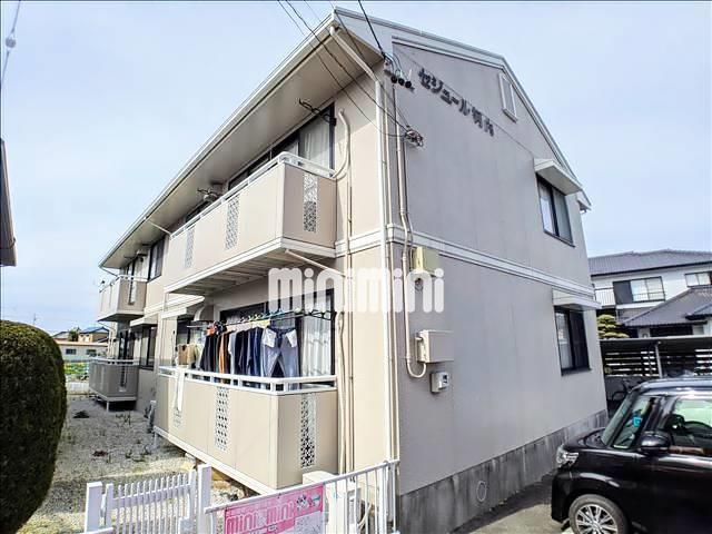 名鉄名古屋本線 東岡崎駅(バス20分 ・大樹寺停、 徒歩3分)