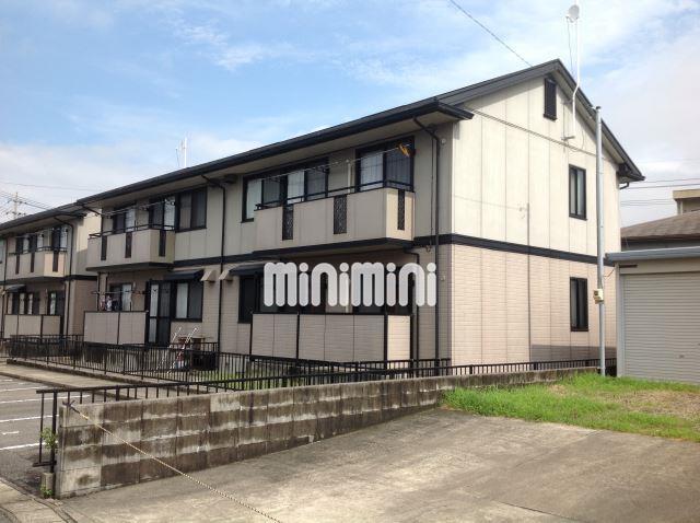 名鉄河和線 富貴駅(徒歩20分)