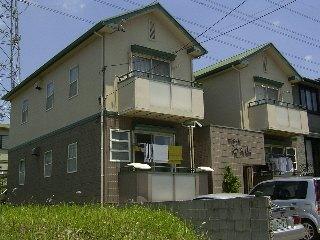 サングリエ香久山