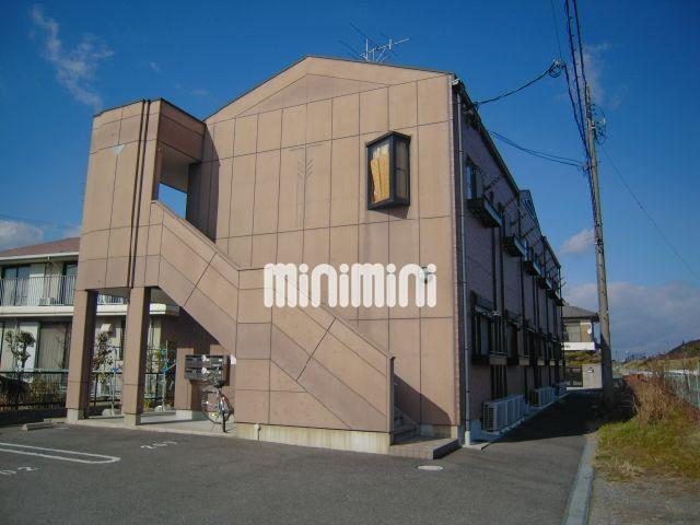 名鉄津島線 木田駅(徒歩7分)