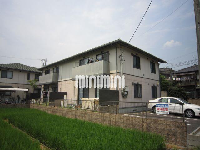 愛知県名古屋市中川区東春田3丁目2LDK
