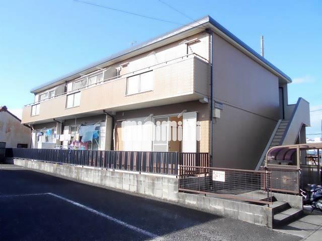 名鉄瀬戸線 三郷駅(徒歩27分)