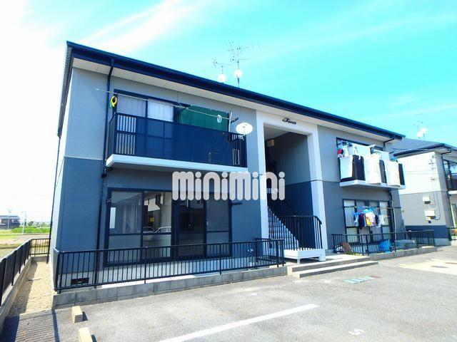 名鉄名古屋本線 丸ノ内駅(徒歩10分)