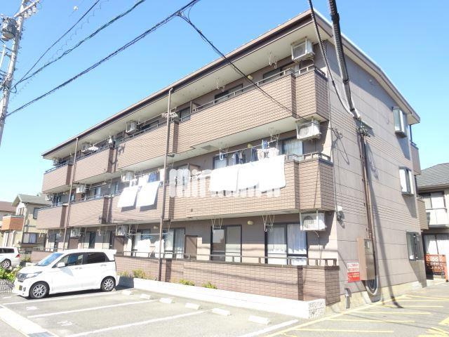名鉄名古屋本線 新清洲駅(徒歩37分)