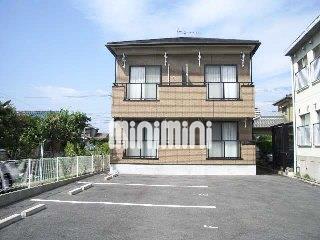 東海道本線 西岡崎駅(徒歩34分)