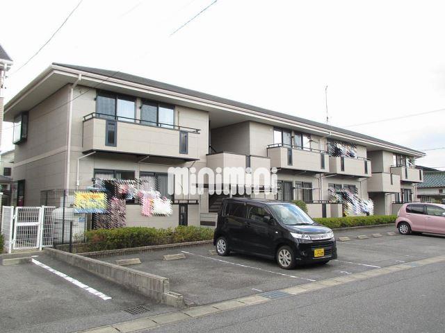 東海道本線 西岡崎駅(徒歩42分)