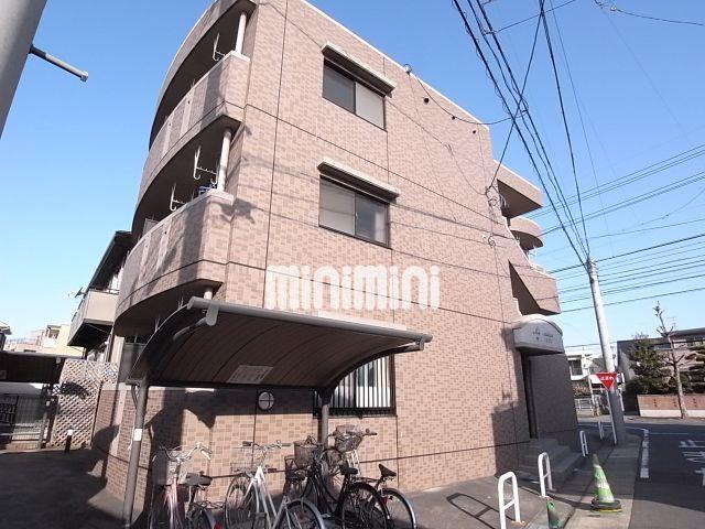 愛知県名古屋市西区平中町1K