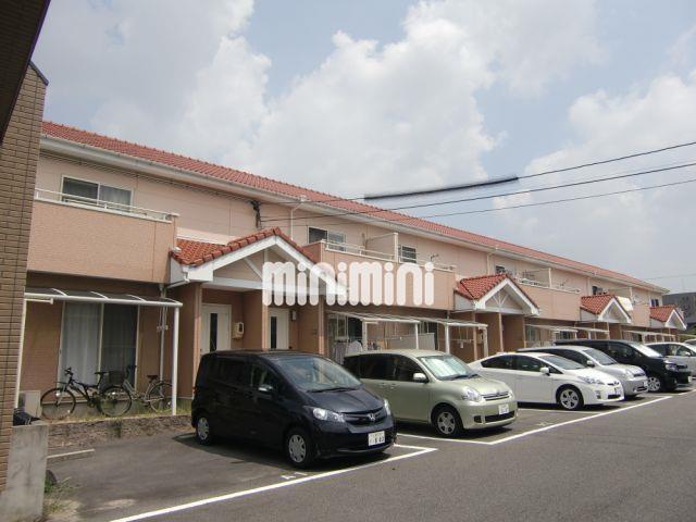 東海道本線 安城駅(バス33分 ・北部福祉センター停、 徒歩8分)