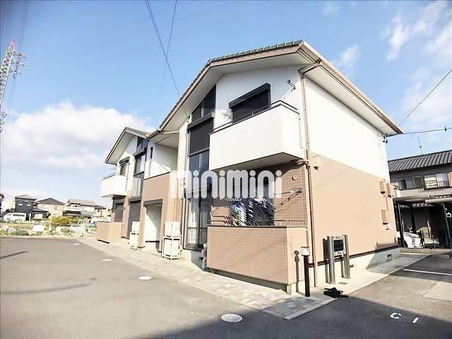 名鉄名古屋本線 岡崎公園前駅(徒歩23分)