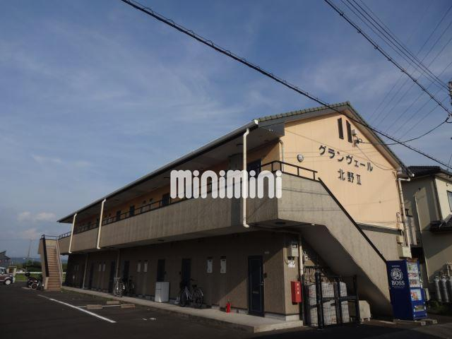愛知環状鉄道 北野桝塚駅(徒歩12分)