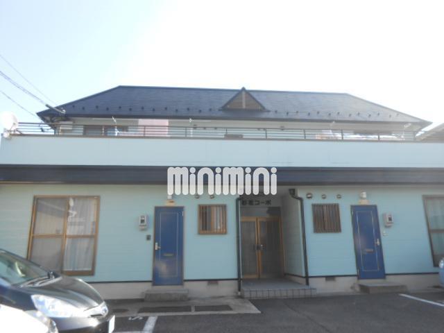 愛知県北名古屋市鹿田花の木1R