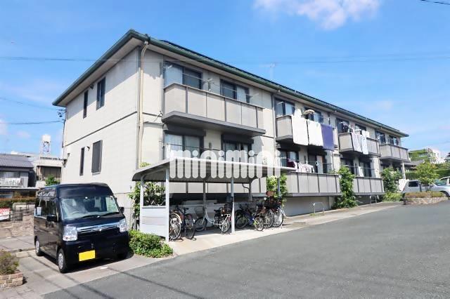 豊橋鉄道東田本線 前畑駅(徒歩10分)
