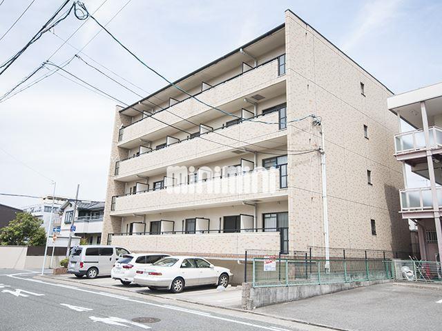 地下鉄東山線 岩塚駅(徒歩3分)