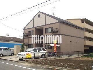 東海交通事業城北線 尾張星の宮駅(徒歩6分)