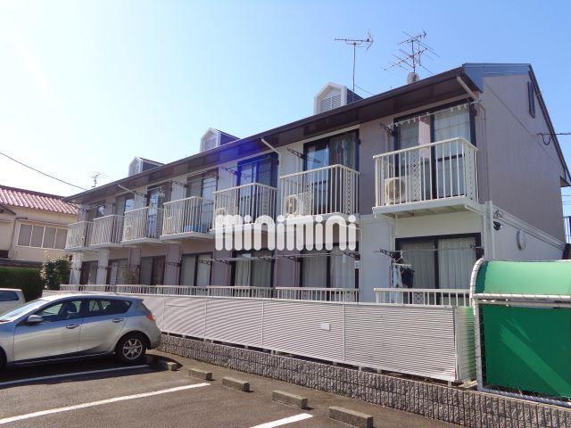 名鉄犬山線 犬山口駅(徒歩4分)