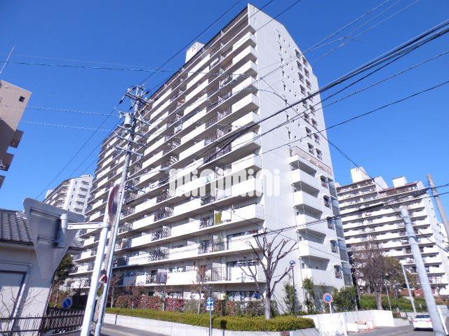 愛知県名古屋市西区鳥見町2丁目3LDK