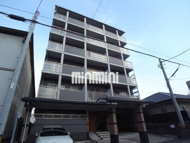 地下鉄名城線 大曽根駅(徒歩10分)、中央本線 大曽根駅(徒歩10分)