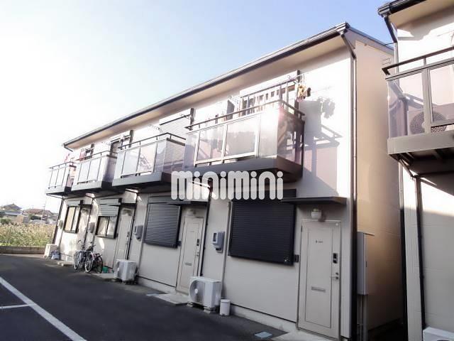 名鉄尾西線 町方駅(徒歩18分)