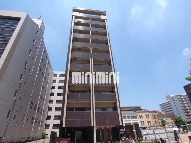 愛知県名古屋市中区丸の内3丁目1LDK