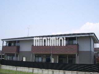 東海道本線 西岡崎駅(徒歩4分)